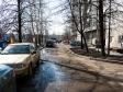 Казань, Побежимова ул, 15: условия парковки возле дома