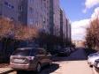 Тольятти, ул. 70 лет Октября, 42: условия парковки возле дома