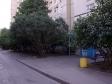 Тольятти, ул. Автостроителей, 3: приподъездная территория дома
