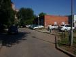 Тольятти, Avtosrtoiteley st., 11: условия парковки возле дома