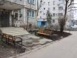 Краснодар, ул. Яна Полуяна, 30: приподъездная территория дома