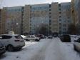 Тольятти, ул. 40 лет Победы, 6: условия парковки возле дома