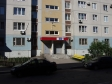 Тольятти, 40 Let Pobedi st., 18: приподъездная территория дома