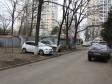 Краснодар, ул. Яна Полуяна, 28: условия парковки возле дома