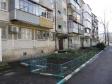 Краснодар, Kovalev st., 10: приподъездная территория дома