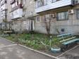 Краснодар, ул. Ковалева, 12: приподъездная территория дома