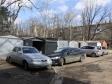 Краснодар, ул. Ковалева, 12: условия парковки возле дома