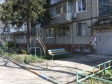 Краснодар, ул. Тургенева, 153: приподъездная территория дома