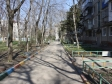 Краснодар, ул. Тургенева, 153: условия парковки возле дома