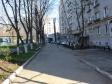 Краснодар, ул. Тургенева, 151: условия парковки возле дома