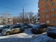 Самара, ул. Гагарина, 119А: условия парковки возле дома