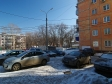 Самара, Gagarin st., 119А: условия парковки возле дома