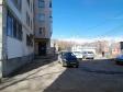 Самара, Гагарина ул, 119А: приподъездная территория дома
