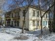 Екатеринбург, Rizhsky alley., 6: о доме