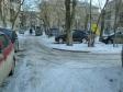 Екатеринбург, Aptekarskaya st., 52: условия парковки возле дома