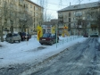 Екатеринбург, ул. Санаторная, 15А: условия парковки возле дома
