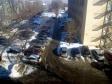 Самара, Gagarin st., 127: условия парковки возле дома