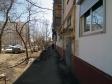 Самара, Гагарина ул, 127: приподъездная территория дома