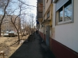 Самара, Gagarin st., 127: приподъездная территория дома