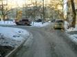 Екатеринбург, ул. Санаторная, 15: условия парковки возле дома