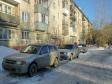 Екатеринбург, Aptekarskaya st., 50А: условия парковки возле дома