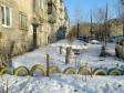 Екатеринбург, ул. Аптекарская, 50: приподъездная территория дома