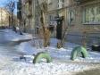 Екатеринбург, Sukhumsky alley., 8: приподъездная территория дома