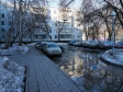Тольятти, Leninsky avenue., 24: условия парковки возле дома
