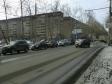 Екатеринбург, ул. Амундсена, 64: условия парковки возле дома