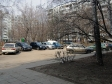 Тольятти, б-р. Орджоникидзе, 12: условия парковки возле дома