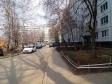 Тольятти, б-р. Орджоникидзе, 12: приподъездная территория дома