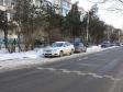Краснодар, ул. Яна Полуяна, 22: условия парковки возле дома