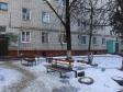 Краснодар, Yan Poluyan st., 18: приподъездная территория дома