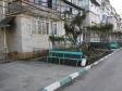Краснодар, ул. Атарбекова, 9: приподъездная территория дома