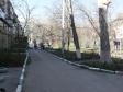 Краснодар, ул. Атарбекова, 9: условия парковки возле дома