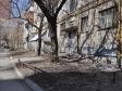 Екатеринбург, ул. Санаторная, 13: приподъездная территория дома