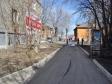 Екатеринбург, Sanatornaya st., 11: условия парковки возле дома