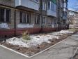 Екатеринбург, пер. Сухумский, 2: приподъездная территория дома