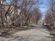Екатеринбург, пер. Сухумский, 2: условия парковки возле дома