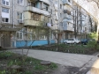 Краснодар, ул. Атарбекова, 27: приподъездная территория дома