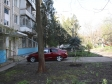Краснодар, ул. Атарбекова, 27: условия парковки возле дома