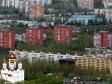 Тольятти, Орджоникидзе б-р, 6: положение дома