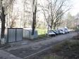 Краснодар, Atarbekov st., 11: условия парковки возле дома