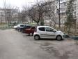 Краснодар, ул. Яна Полуяна, 38: условия парковки возле дома