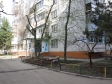 Краснодар, Yan Poluyan st., 52: приподъездная территория дома