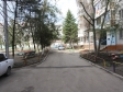 Краснодар, ул. Яна Полуяна, 52: условия парковки возле дома