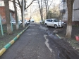 Краснодар, Atarbekov st., 13: условия парковки возле дома