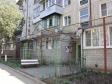 Краснодар, ул. Яна Полуяна, 56: приподъездная территория дома
