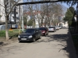 Краснодар, ул. Яна Полуяна, 56: условия парковки возле дома