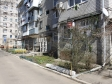Краснодар, ул. Яна Полуяна, 58: приподъездная территория дома